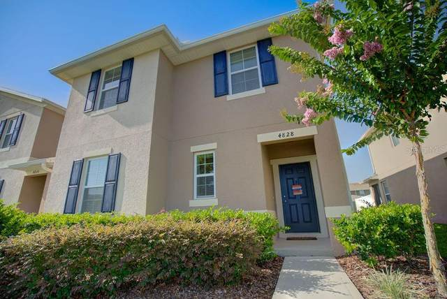 4828 Riverwalk Drive, Saint Cloud, FL 34771 (MLS #S5036472) :: Zarghami Group