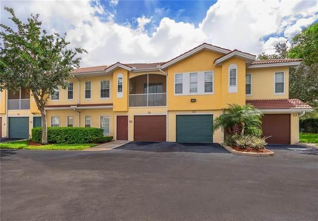 12008 Villanova Drive #106, Orlando, FL 32837 (MLS #S5036490) :: Griffin Group