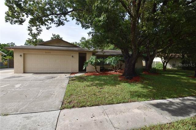 3107 Tcu Boulevard, Orlando, FL 32817 (MLS #S5036491) :: Rabell Realty Group