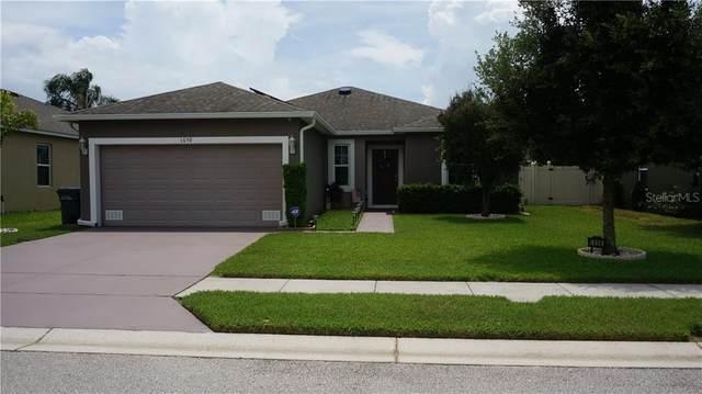1659 Tamarind Road, Davenport, FL 33896 (MLS #S5036504) :: Team Bohannon Keller Williams, Tampa Properties