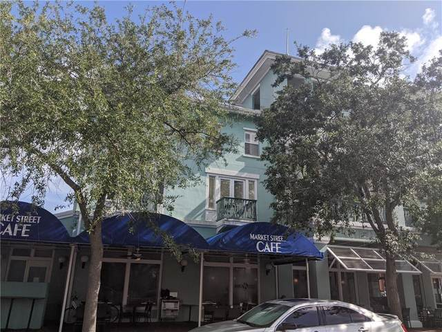 701 Front Street #240, Celebration, FL 34747 (MLS #S5036531) :: Alpha Equity Team