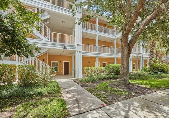 215 Rum Run #36303, Davenport, FL 33897 (MLS #S5036532) :: The Light Team