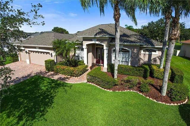 14691 Braddock Oak Drive, Orlando, FL 32837 (MLS #S5036566) :: Griffin Group