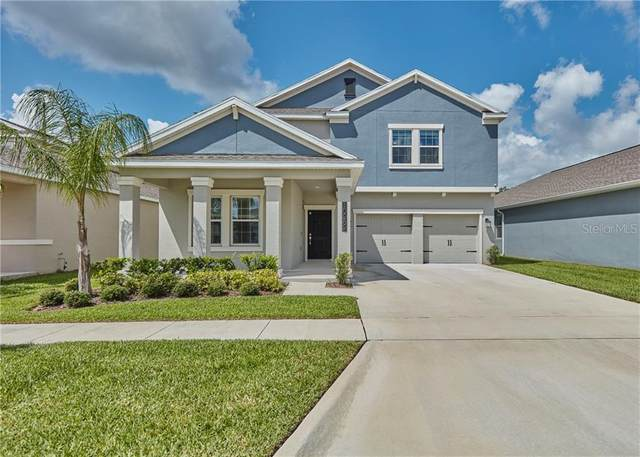 10282 Love Story Street, Winter Garden, FL 34787 (MLS #S5036577) :: Dalton Wade Real Estate Group