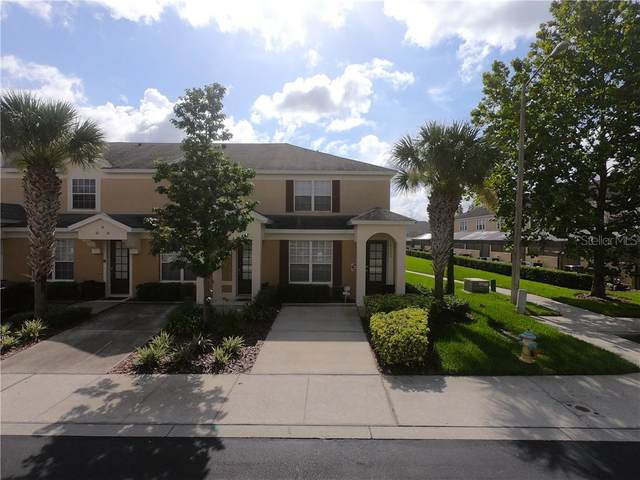 2533 Renshaw Street, Kissimmee, FL 34747 (MLS #S5036583) :: Griffin Group