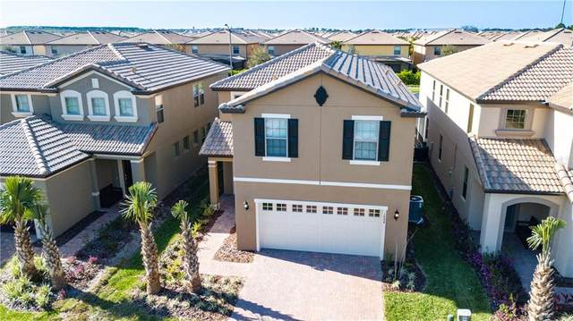 1884 Gobi Drive, Kissimmee, FL 34747 (MLS #S5036584) :: Gate Arty & the Group - Keller Williams Realty Smart