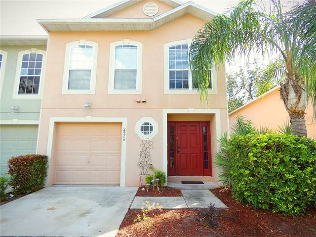 2926 Clarabelle Court, Kissimmee, FL 34743 (MLS #S5036622) :: Griffin Group