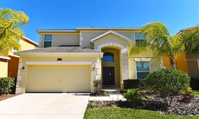 2538 Dharma Circle, Kissimmee, FL 34746 (MLS #S5036623) :: Dalton Wade Real Estate Group