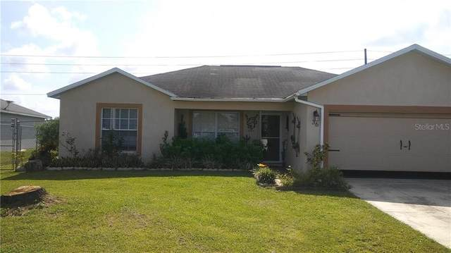 36 Bolton Court, Kissimmee, FL 34758 (MLS #S5036636) :: Burwell Real Estate
