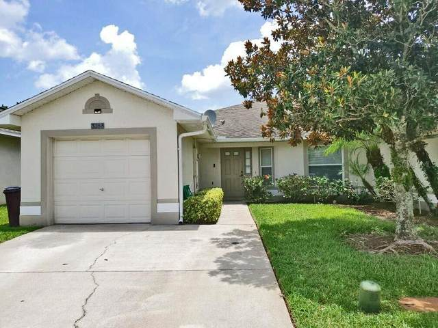 3353 Celena Circle, Saint Cloud, FL 34769 (MLS #S5036644) :: The Heidi Schrock Team