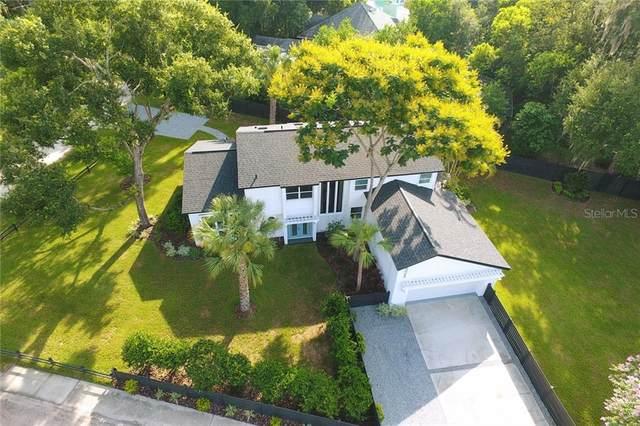 525 Lake St, Windermere, FL 34786 (MLS #S5036649) :: Alpha Equity Team