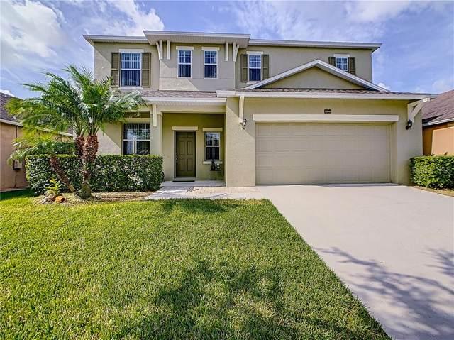 12640 Sawgrass Oak Street, Orlando, FL 32824 (MLS #S5036650) :: Rabell Realty Group