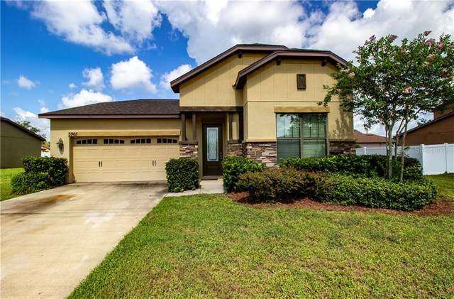 3965 Blossom Dew Drive, Kissimmee, FL 34746 (MLS #S5036651) :: Griffin Group