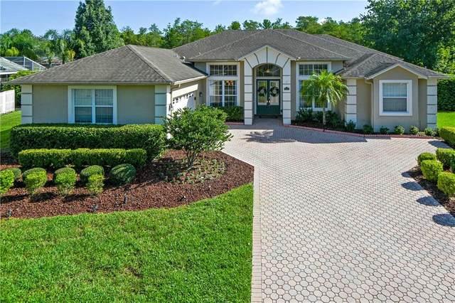 4543 Lake Calabay Drive, Orlando, FL 32837 (MLS #S5036660) :: Griffin Group