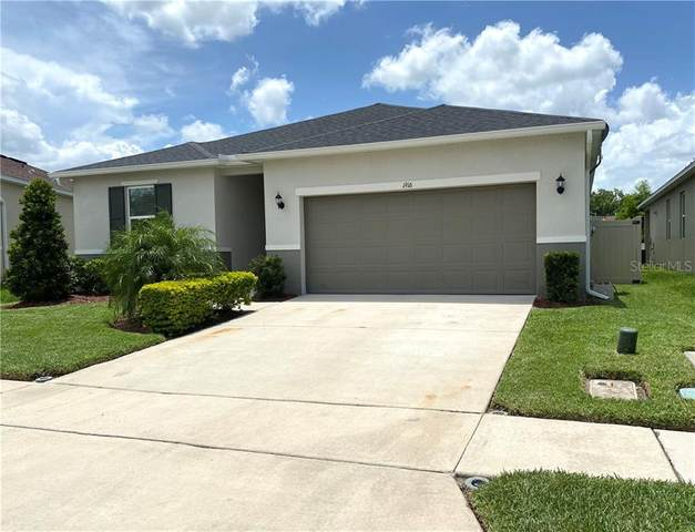 1916 Plumas Way, Orlando, FL 32824 (MLS #S5036669) :: Cartwright Realty