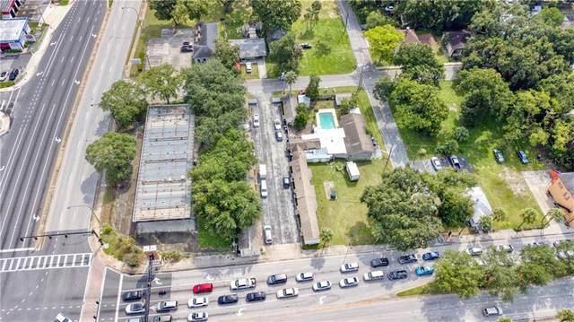 12 E Vine Street, Kissimmee, FL 34744 (MLS #S5036671) :: Pepine Realty