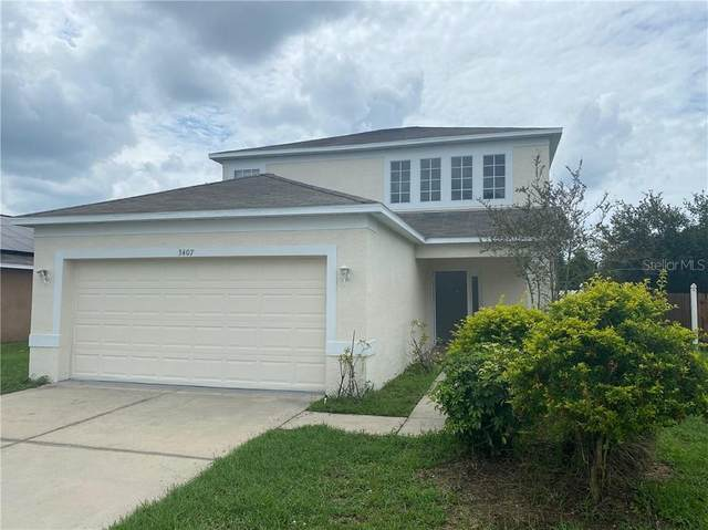 3407 Berry Blossom Lane, Plant City, FL 33567 (MLS #S5036672) :: Medway Realty