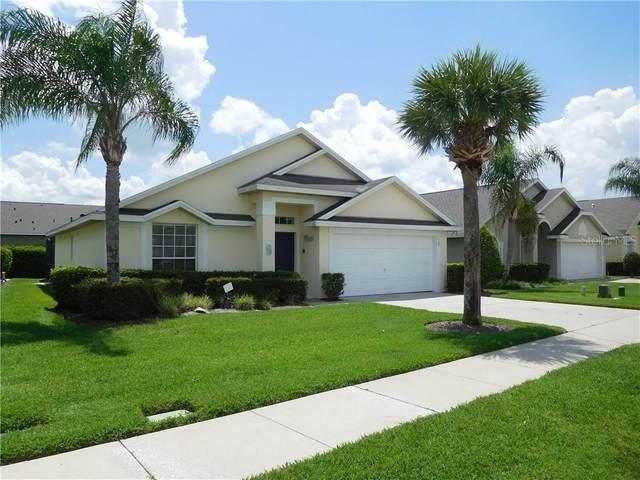 1722 Morning Star Drive, Clermont, FL 34714 (MLS #S5036688) :: Team Bohannon Keller Williams, Tampa Properties