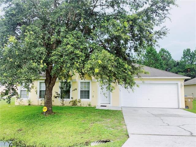 1118 Chesterfield Court, Kissimmee, FL 34758 (MLS #S5036690) :: Carmena and Associates Realty Group
