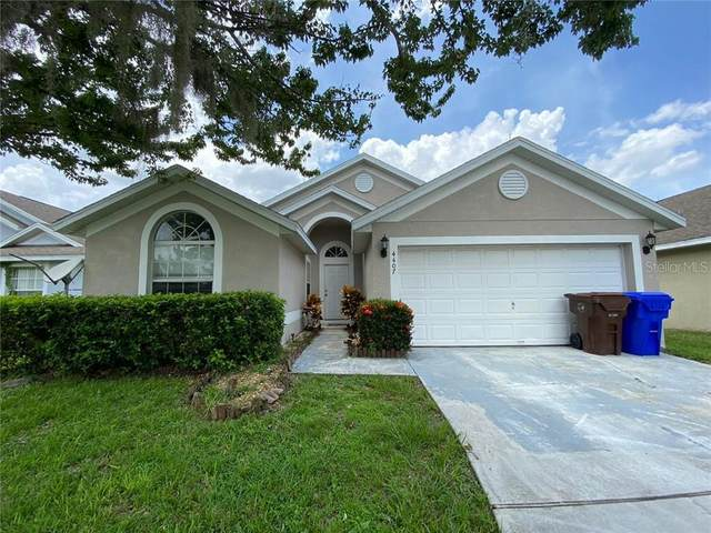 4407 Great Harbor Lane, Kissimmee, FL 34746 (MLS #S5036691) :: Griffin Group