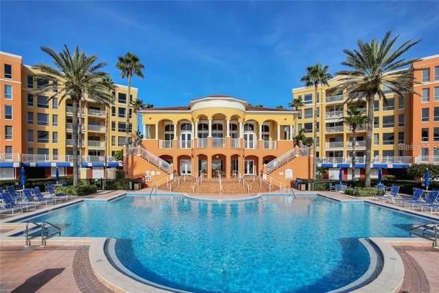 16600 Gulf Boulevard #332, North Redington Beach, FL 33708 (MLS #S5036700) :: Lockhart & Walseth Team, Realtors