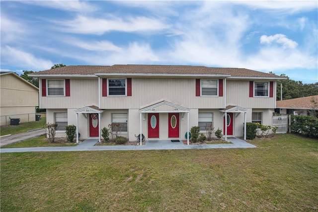 1217 Amberwood Boulevard, Kissimmee, FL 34741 (MLS #S5036714) :: The Figueroa Team