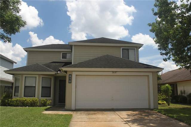 810 Bates Court, Casselberry, FL 32707 (MLS #S5036725) :: Lockhart & Walseth Team, Realtors
