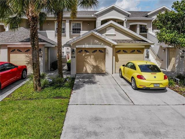 9435 Myrtle Creek Ln #304, Orlando, FL 32832 (MLS #S5036749) :: Rabell Realty Group