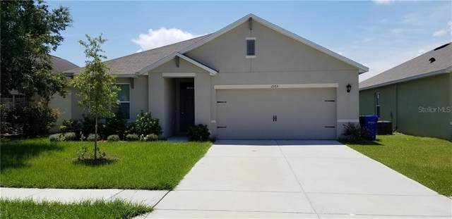 2165 Rose Boulevard, Winter Haven, FL 33881 (MLS #S5036793) :: The Price Group