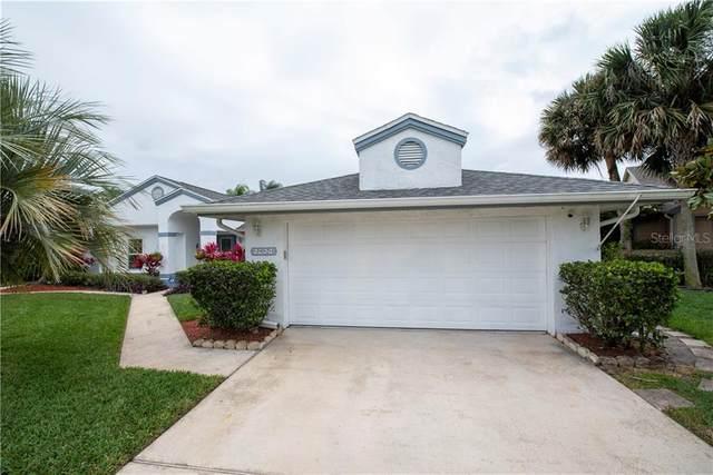 3021 Eagle Lake Drive, Orlando, FL 32837 (MLS #S5036797) :: Bridge Realty Group