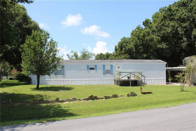 390 3RD Avenue, Kenansville, FL 34739 (MLS #S5036816) :: The Duncan Duo Team