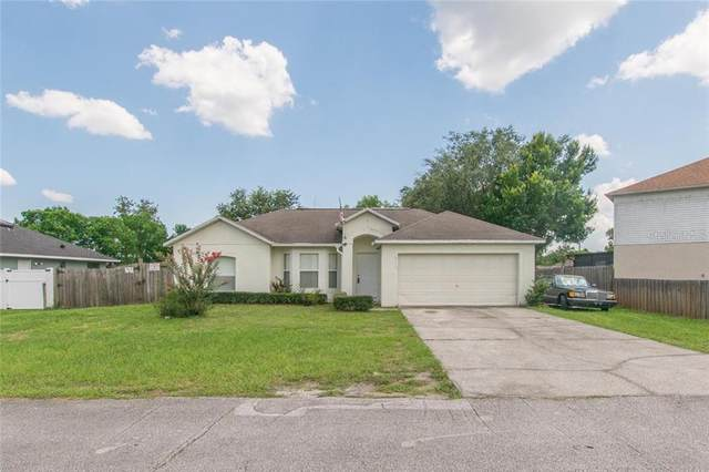 2115 Elkcam Boulevard, Deltona, FL 32725 (MLS #S5036839) :: Premier Home Experts