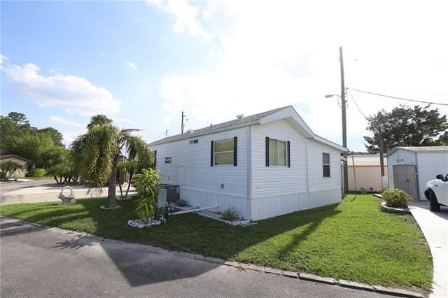 6145 Parkway E, Saint Cloud, FL 34771 (MLS #S5036857) :: Heckler Realty