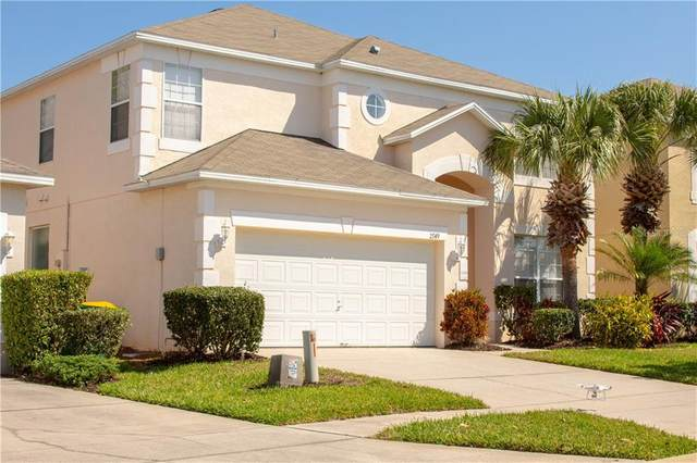 2749 Lido Key Drive, Kissimmee, FL 34747 (MLS #S5036912) :: Florida Real Estate Sellers at Keller Williams Realty