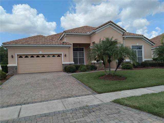 2760 Swoop Circle, Kissimmee, FL 34741 (MLS #S5036990) :: Alpha Equity Team