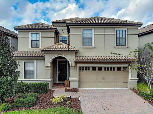 1410 Wexford Way, Davenport, FL 33896 (MLS #S5037001) :: Pepine Realty