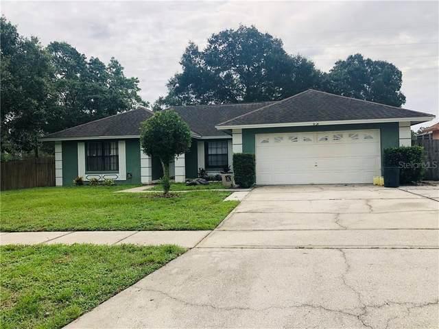 995 Andrea Ridge Court, Kissimmee, FL 34747 (MLS #S5037016) :: Cartwright Realty