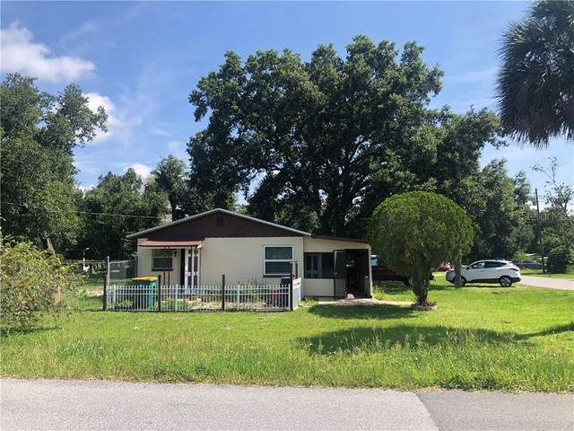 1438 Penniwa St, Intercession City, FL 33848 (MLS #S5037034) :: Rabell Realty Group