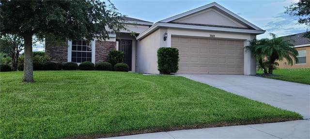 3018 Santa Marcos Drive, Clermont, FL 34715 (MLS #S5037048) :: Team Bohannon Keller Williams, Tampa Properties
