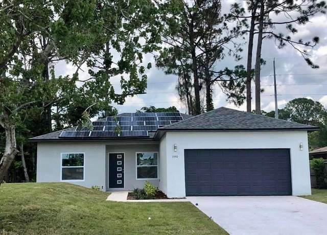 3175 Tilden Road SE, Palm Bay, FL 32909 (MLS #S5037091) :: Delgado Home Team at Keller Williams
