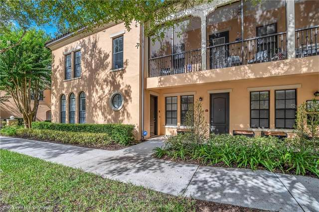 506 Mirasol Circle #102, Celebration, FL 34747 (MLS #S5037103) :: Cartwright Realty