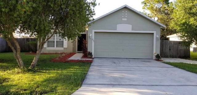 203 Bromwich Drive, Kissimmee, FL 34758 (MLS #S5037151) :: Bustamante Real Estate