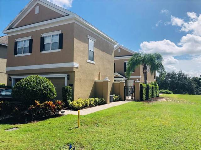7604 Excitement Drive, Reunion, FL 34747 (MLS #S5037218) :: Homepride Realty Services