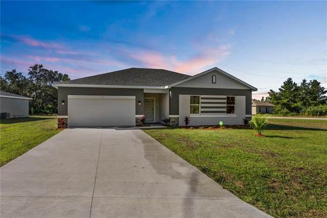 265 Fig Court, Poinciana, FL 34759 (MLS #S5037249) :: Cartwright Realty