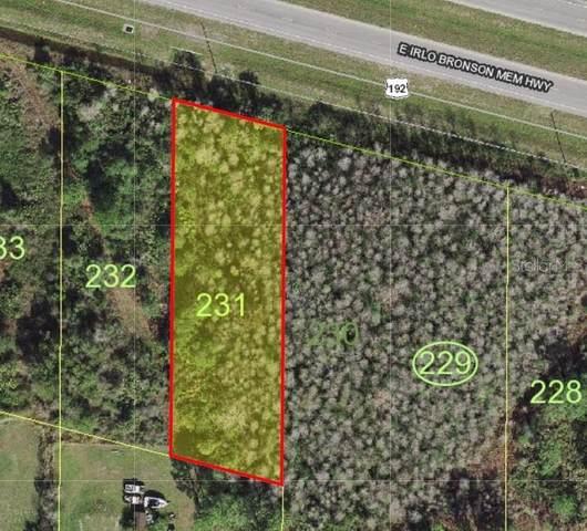 E Irlo Bronson Mem Highway, Saint Cloud, FL 34771 (MLS #S5037280) :: Rabell Realty Group