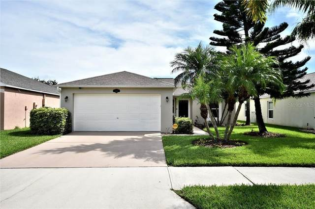 2124 Bayhill Drive, Melbourne, FL 32940 (MLS #S5037310) :: New Home Partners