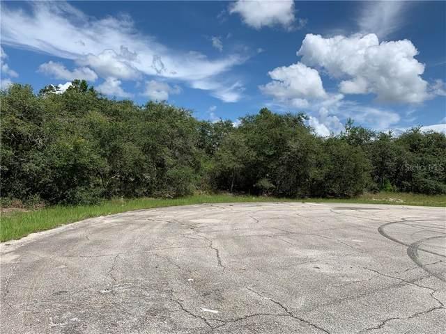 1203 Winston Way, Poinciana, FL 34759 (MLS #S5037326) :: Cartwright Realty