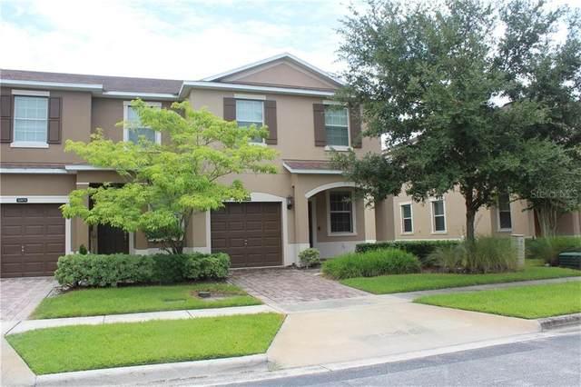 10983 Savannah Landing Circle, Orlando, FL 32832 (MLS #S5037421) :: GO Realty