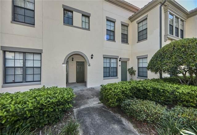 1000 Via Santae Lane #202, Celebration, FL 34747 (MLS #S5037428) :: Premium Properties Real Estate Services