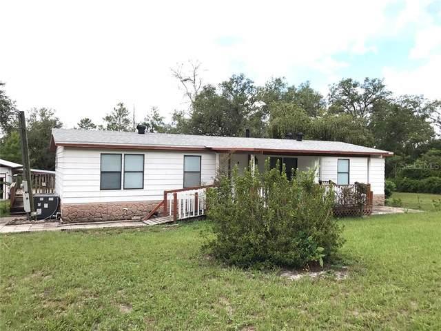 Address Not Published, Deland, FL 32720 (MLS #S5037441) :: KELLER WILLIAMS ELITE PARTNERS IV REALTY